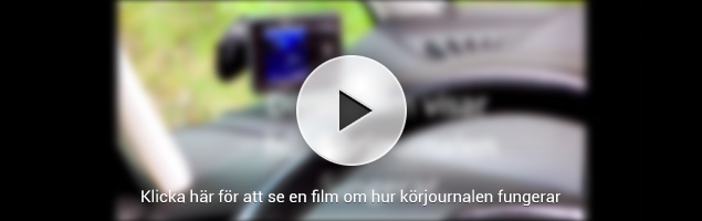 Video Youtube Körjournal